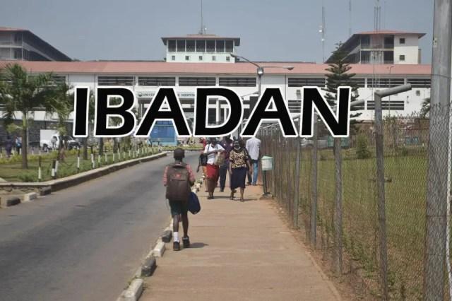 suicide in Ibadan