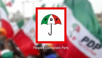 PDP Convention: How consensus failed in S-West, S-East, N-East, S-South