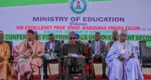 Brain Drain: Zulum directs SSG to review UBE lawsBrain Drain: Zulum directs SSG to review UBE laws