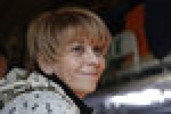 Информацию также подтвердил муж доктора Лизы, адвокат Глеб Глинка. «Да, была», – сказал муж Глинки, отвечая на вопрос «Сноба», находилась ли она на борту самолета в момент крушения. Фото 25.02.2015 г.