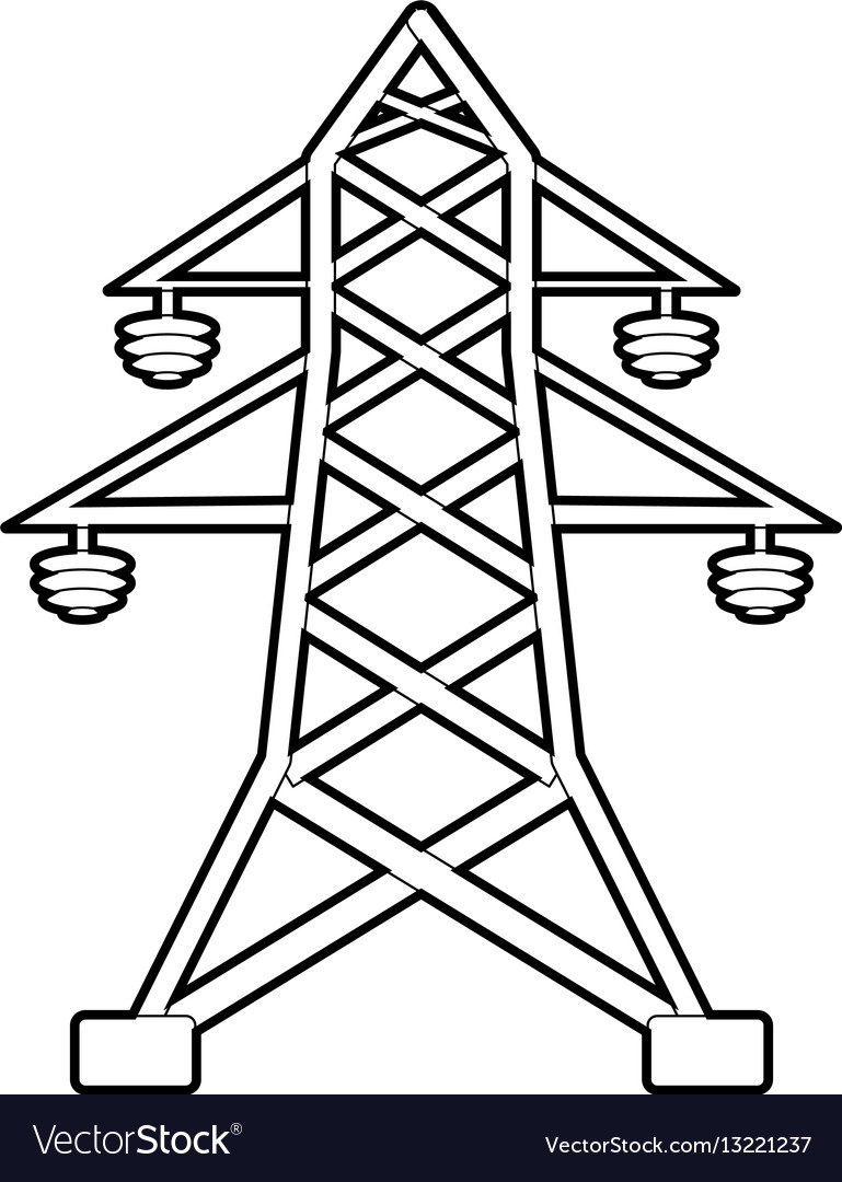Perfect triangle wire pole festooning electrical diagram ideas