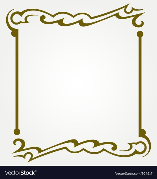 decorative frames | Decoration For Home