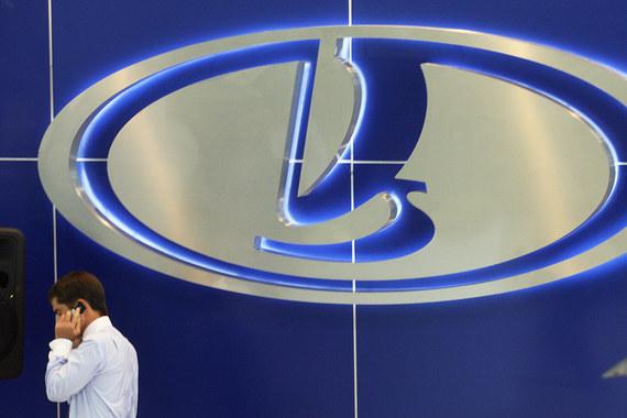 В августе по предварительной оценке'АвтоВАЗа, было продано 20 174 Lada