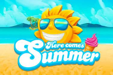 Here comes summer