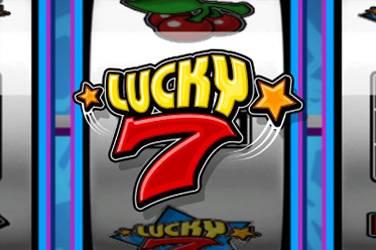 Lucky 7 mobile