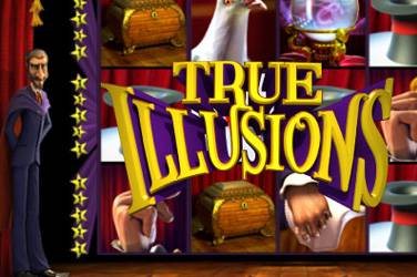 True illusions mobile