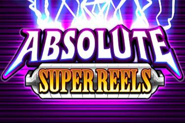Absolute super reels cover