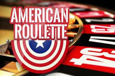 American roulette cover