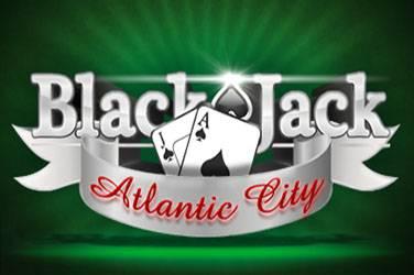 Blackjack atlantic city cover