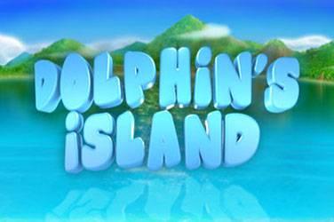 Dolphins island