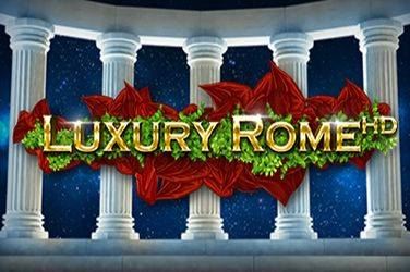 Luxury Rome HD