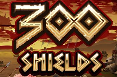 300 shields cover