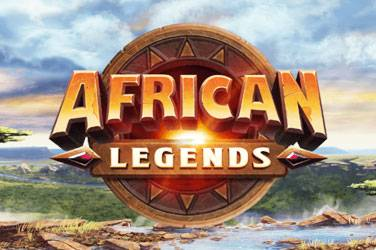 African legends
