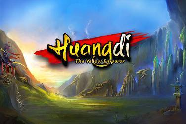 Huangdi – the yellow emperor