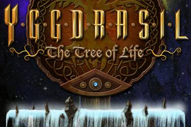 Yggdrasil the tree of life