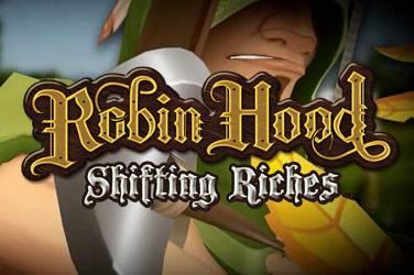 Robin hood shifting riches
