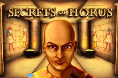 The Secrets of Horus