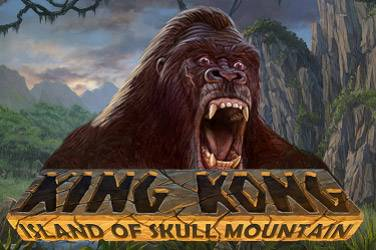 King kong island of the skull mountain