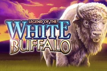 Legend of the white buffalo