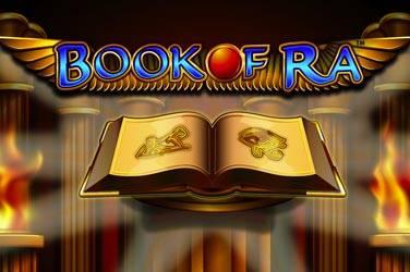 Book of ra classic