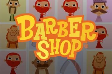 Barber shop cover