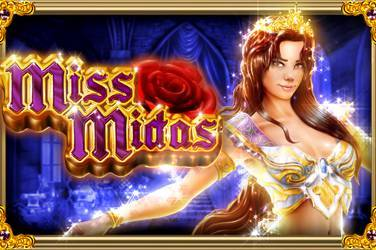 Miss midas cover