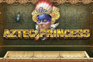 Aztec princess