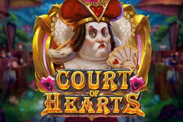 Court of Hearts Free Slot