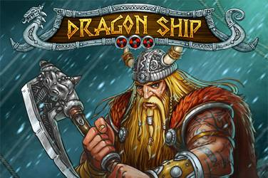 Dragonship cover