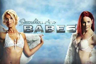 Scandinavian babes