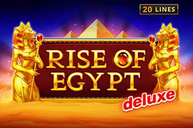 Rise of egypt deluxe