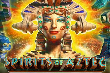 Spirit of aztec
