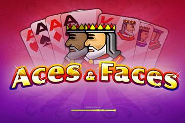 Aces and faces cover