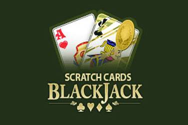 Blackjack scratch