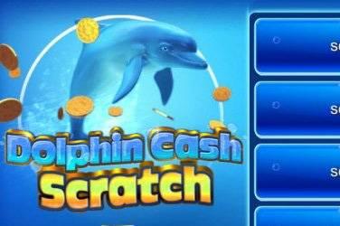 Dolphin cash scratch