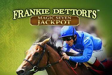 Frankie dettoris Magic Seven Jackpot