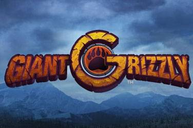 Giant grizzly