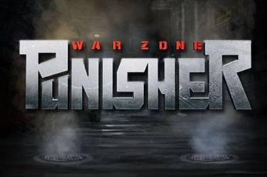 Punisher war zone scratch