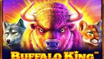 free pokies Buffalo king