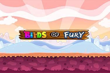 Birds of fury