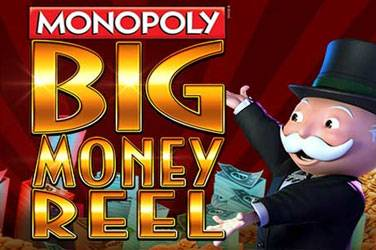 Monopoly big money reel