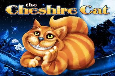 The cheshire cat