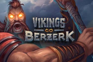 Vikings go berzerk