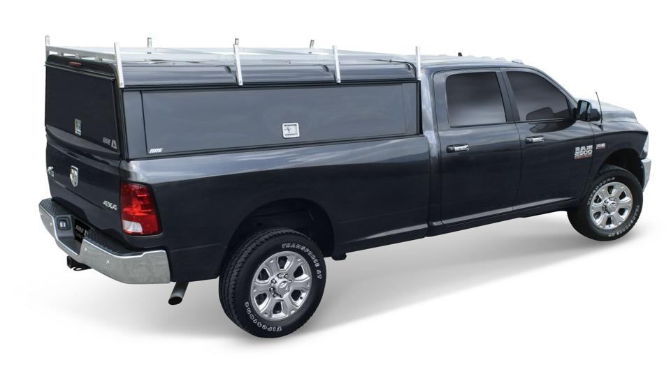 A R E Inc Dcu Max Truck Cap In Truck Caps And Covers