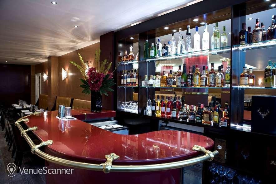 Hire Karma Sanctum Soho Hotel London VenueScanner