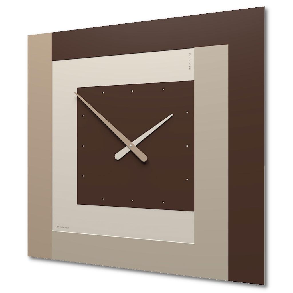 Orologio a parete moderno ø 50 cm. Callea Design Orologi Da Parete Per Cucina Moderno Di Grandi Dimensioni Colleizone Clock Disponibile In Varie Colorazioni