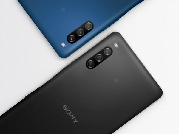 Xperia L4 von Sony: Preisvergleich, Daten, Anbieter