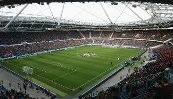 Hannover 96 vs Borussia Dortmund