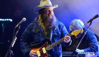Houston Livestock Show and Rodeo 2018 - Chris Stapleton
