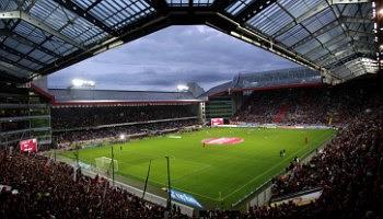 Kaiserslautern vs FC St Pauli